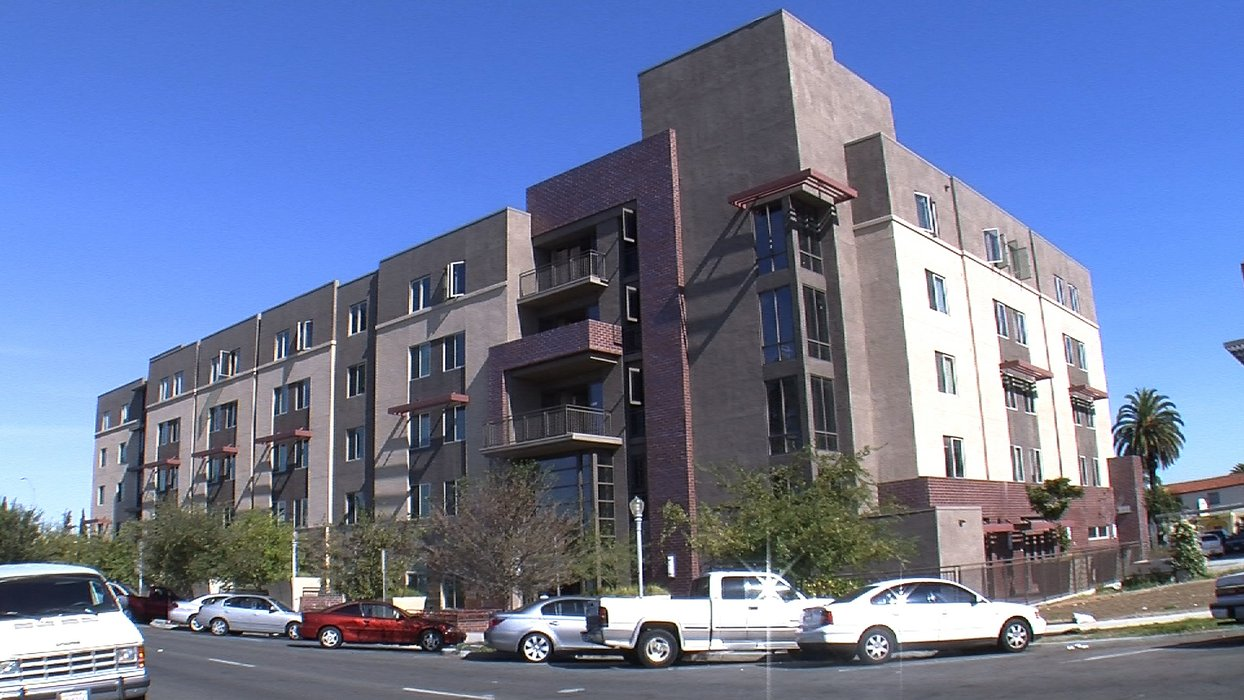 City Heights Square Apartments San Diego