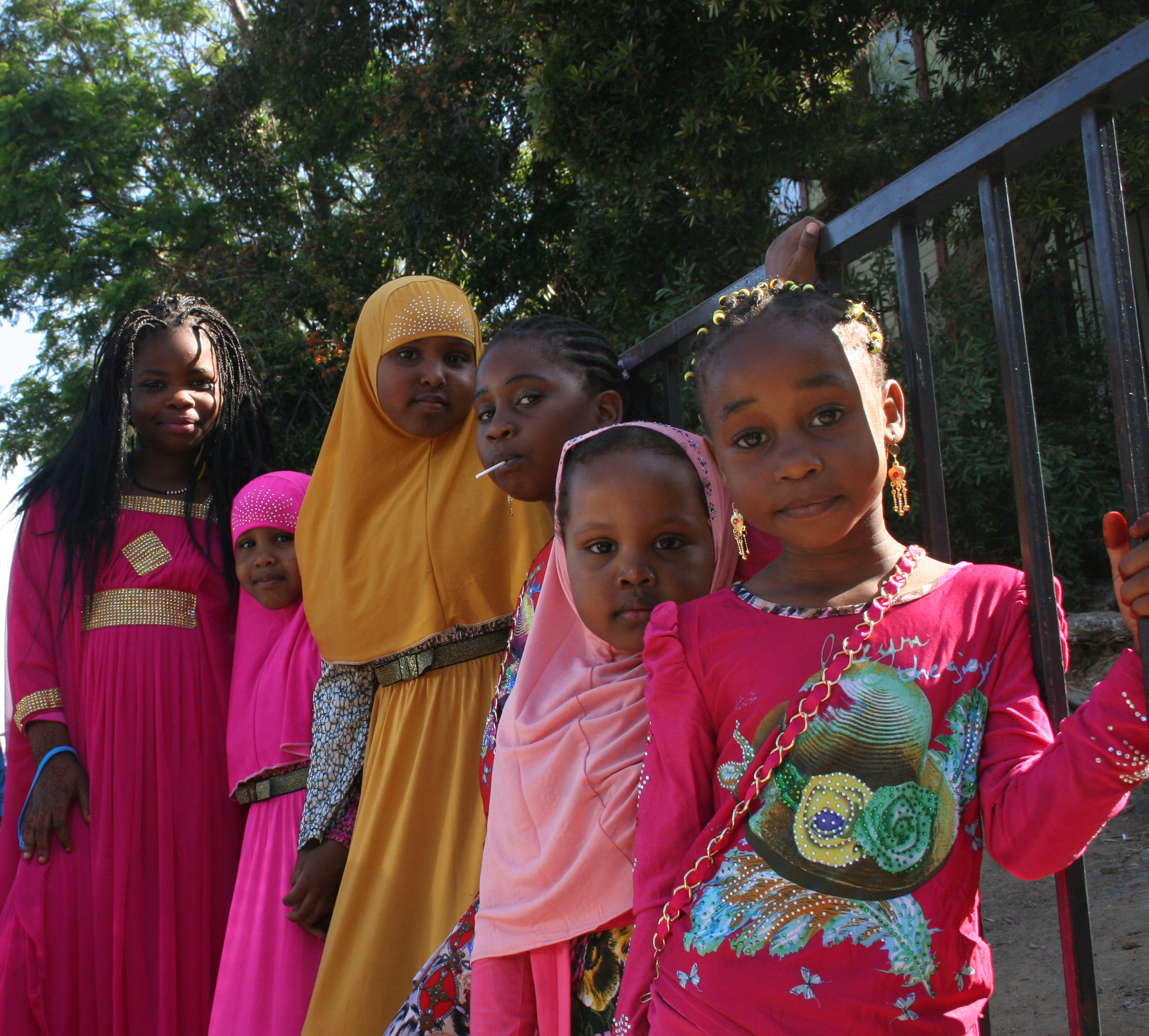 Photos: Eid al-Fitr in City Heights