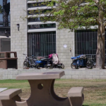 San Diego's homeless epidemic has become more noticeable in City Heights